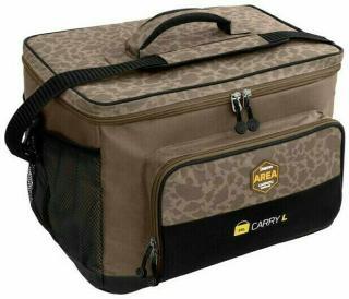 Delphin AREA CarryAll L Carpath Bag