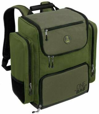 Delphin OneBAG 35L Backpack with Boxes