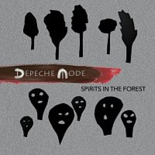 Depeche Mode – Spirits in the Forest  BD CD