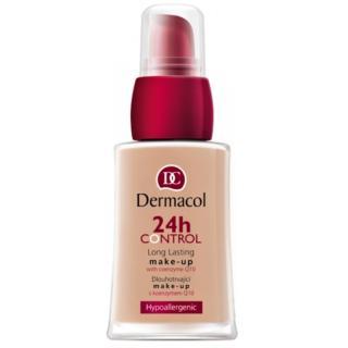Dermacol 24h Control dlouhotrvající make-up odstín 2 30 ml dámské 30 ml