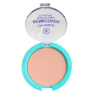 Dermacol Acnecover kompaktní pudr pro problematickou pleť, akné odstín Shell 11 g dámské 11 g