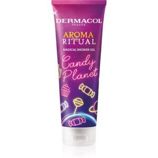 Dermacol Aroma Ritual Candy Planet sprchový gel 250 ml dámské 250 ml