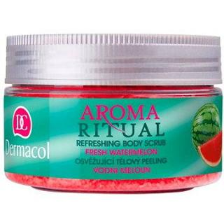 DERMACOL Aroma Ritual Fresh Watermelon Refreshing Body Scrub 200 g