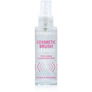 Dermacol Brush Cleanser čisticí sprej na štětce dámské