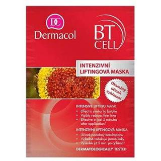 DERMACOL BT Cell Intensive Lifting Mask 2x 8 g