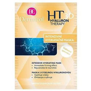 DERMACOL Hyaluron Therapy 3D Intensive Hydrating Mask 2x 8 g