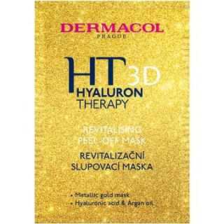 DERMACOL Hyaluron Therapy 3D Revitalising Peel-Off Mask 18 ml