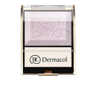Dermacol Illuminating Palette rozjasňovač 9 g