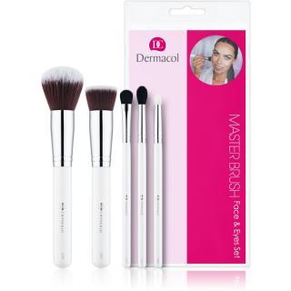 Dermacol Master Brush by PetraLovelyHair sada štětců 5 ks dámské 5 ks