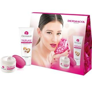DERMACOL Natural Set