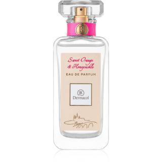 Dermacol Sweet Orange & Honeysuckle parfémovaná voda pro ženy 50 ml dámské 50 ml