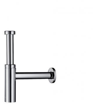 Designový sifon Flowstar 52105000 chrom