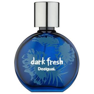 Desigual Dark Fresh toaletní voda pro muže 50 ml pánské 50 ml