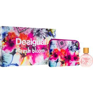 Desigual Fresh Bloom dárková sada pro ženy dámské 2 ks