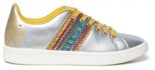 Desigual tenisky Shoes Cosmic Exotic Moon - 36 dámské 36