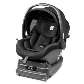 Dětská autosedačka Peg Perego Primo Viaggio i-Size Onyx černá