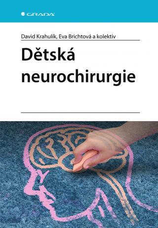 Dětská neurochirurgie, Krahulík David