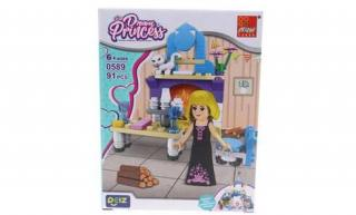 Dětská stavebnice kuchyň
