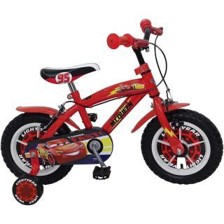 Dětské Kolo Cars Bike 12 - Model 2021