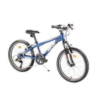 Dětské Kolo Dhs Teranna 2023 20 - Model 2021  Blue