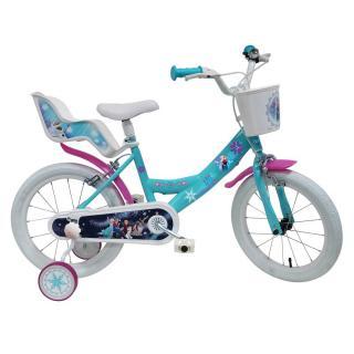 Dětské Kolo Frozen 2495 16 - Model 2018