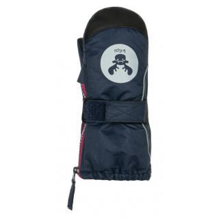 Dětské lyžařské rukavice Kilpi NICKY-J Other UK 3