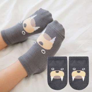 Dětské ponožky - Mrož Velikost: 2-3 roky