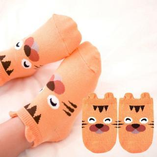 Dětské ponožky - Tygr Velikost: 2-3 roky