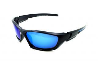 Dětské sluneční polarizované brýle - 4 barvy Barva: modrá