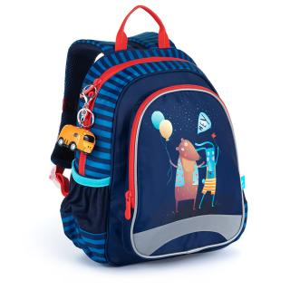 Dětský batoh na výlety či kroužky Topgal SISI 21025 B,Dětský batoh na výlety či kroužky Topgal SISI 21025 B pánské 32 cm