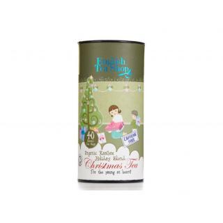 Dětský bio vánoční čaj