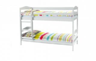 Dětský nábytek dětská patrová postel selina