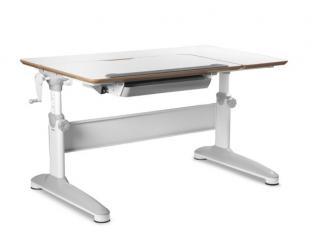 Dětský rostoucí stůl Expert 32E2 bílá