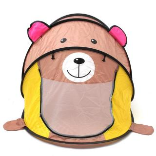 Dětský stan - Medvěd