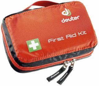 Deuter First Aid Kit Papaya  oranžová