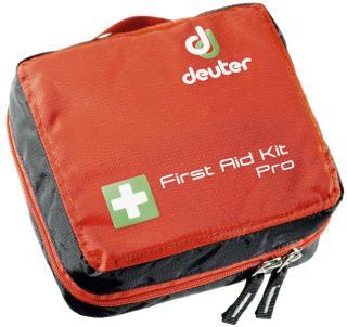Deuter First Aid Kit Pro Papaya  oranžová