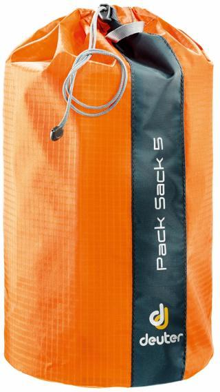 Deuter Pack Sack 5 Mandarine oranžová