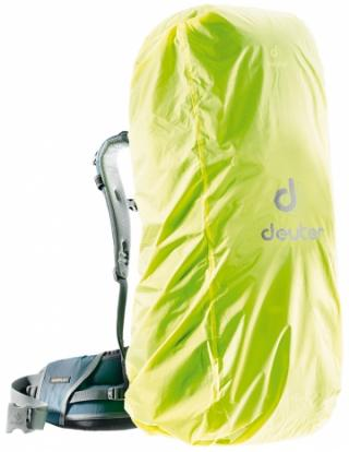 Deuter Raincover III Neon žlutá