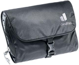 Deuter Wash Bag I Black černá