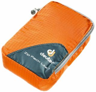 Deuter Zip Pack Lite 1 Mandarine oranžová