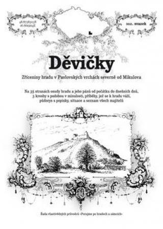 Děvičky - Vojkovský Rostislav