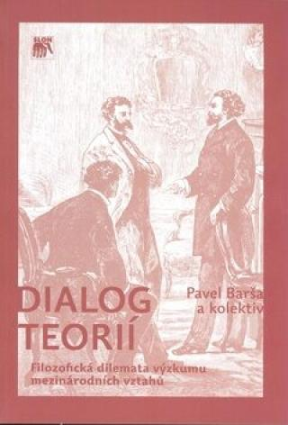 Dialog teorií - Pavel Barša