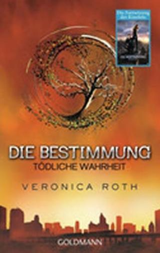 Die Bestimmung - Todliche Wahrheit - Rothová Veronica