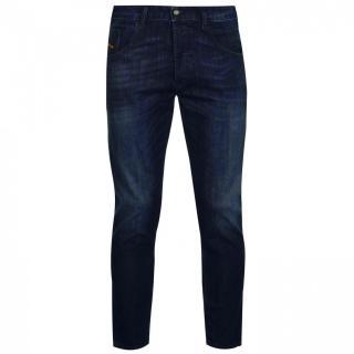 Diesel Bazer Tapered Jeans pánské Other 34W S