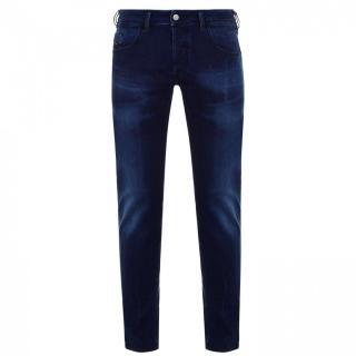 Diesel Bazer Tapered Jeans pánské Other 38W R