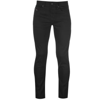 Diesel Buster Buster Tapered Jeans pánské Other 34W S