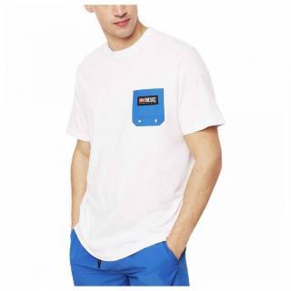 Diesel Only Waves T Shirt pánské Other M