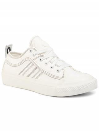 Diesel Sneakersy S-Astico Low Lace W Y01933 PR012 T1015 Bílá dámské 36