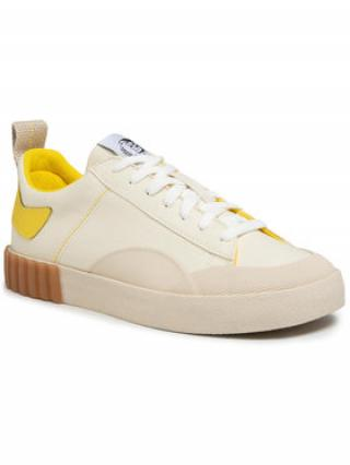 Diesel Sneakersy S-bully Y02134 P1331 H7939 Béžová pánské 44