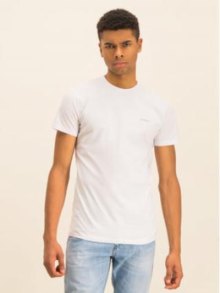 Diesel T-Shirt Umlt-Jake 00CG46 0AALW Bílá Regular Fit pánské L